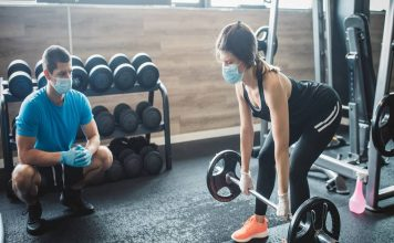 personal trainer certifications