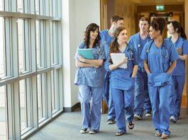 Nursing Industry