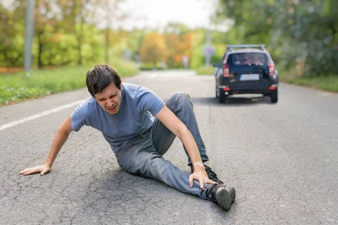 Recover From an Accident